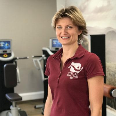 Therapie und Trainingspunkt Bucelski