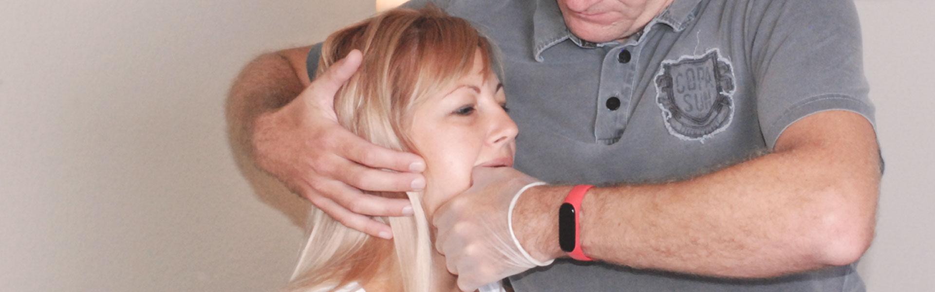 Kieferorthopädische Behandlung - Praxis für Physiotherapie Bucelski - Schwabach